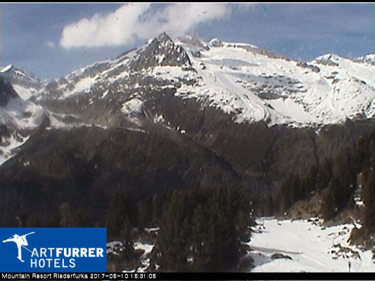 Riederalp Webcam